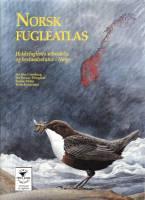 Norsk fugleatlas