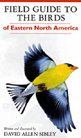 Field Guide to the Birds of Eastern North America