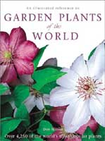 Garden Plants of the World