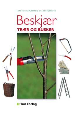 Beskjæring av busker og trær