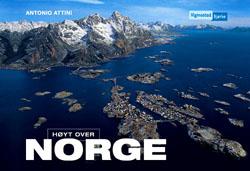 Høyt over Norge