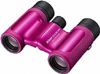 Nikon Aculon W10 8x21 Rosa