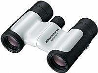 Nikon Aculon W10 8x21 Hvit