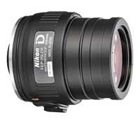 Nikon EDG okular 20x/25x LER