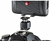 Manfrotto LED-Belysning Kulehode LUMIE