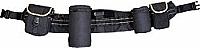 Lowepro S&F Deluxe Waistbelt 15, 112-122 cm