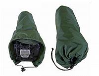 Støvbag for speilreflekskamera, L79cm