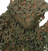 Kamuflasjenett grønn/brun