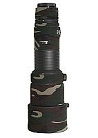 Lenscoat Sigma 500 f/4.5