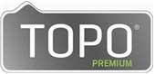 Topo Premium 12 - Brønnøysund 1:20 000