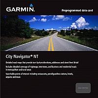 City Navigator Norden