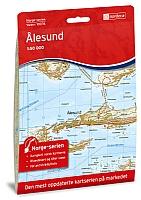Ålesund 1:50 000