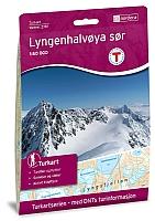 Lyngenhalvøya Sør