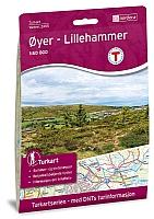 Øyer-Lillehammer