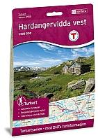 Hardangervidda vest