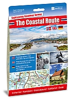Opplevelsesguide The Coastal Route