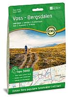 Voss-Bergsdalen