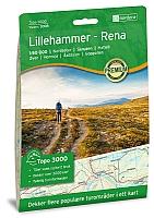 Lillehammer- Rena