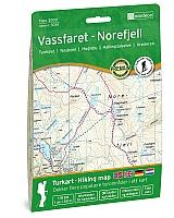 Vassfaret-Norefjell