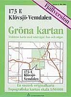 173E Klövsjö Vemdalen