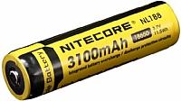Nitecore batteri 3,7V 3200mAh LI-ION