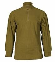 Feltskjorte str. XXL. Grønn