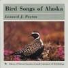 Bird Songs of Alaska