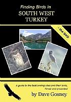 Finding Birds in South-west Turkey