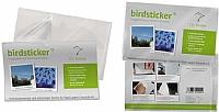 Birdsticker