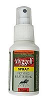 Myggspray - Myggolf