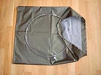 Slaghåv lett 35cm