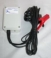Lyskit til 15W aktinisk lysrør for insektfangst (mobilt)