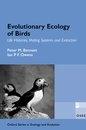 Evolutionary Ecology of Birds