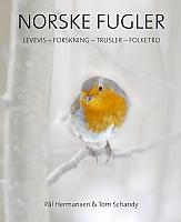 Norske fugler