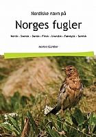 Nordiske navn på Norges fugler