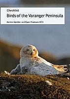 Birds of the Varanger Peninsula