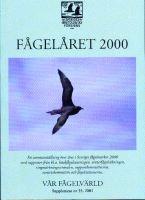 Fågelåret 2000