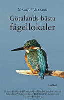 Götalands bästa fågellokaler