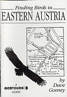 Finding Birds in Eastern Austria
