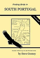 Finding Birds in South Portugal