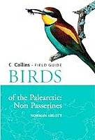 Birds of the Palearctic: Non-Passerines