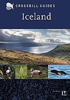 The Nature Guide to Iceland