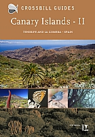 The Nature Guide to the Canary Islands volume 2