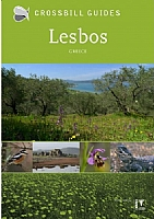 The Nature Guide to Lesbos
