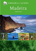 The Nature Guide to Madeira - Portugal
