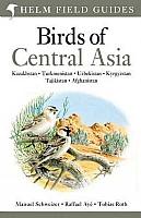 Birds of Central Asia
