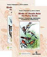 Birds of South Asia