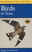 A Field Guide to the Birds of Texas: and Adjacent States