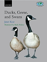 Ducks, Geese and Swans, 2 vol. set.