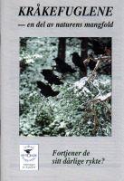 Kråkefuglene - En del av naturens mangfold